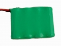 Sanyo 730mAh-4.8v NiMH Rx battery Pack