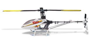 T-Rex Mini Electric Helicopter ARF