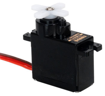 Airtronics 94803 Micro Digital BB Servo
