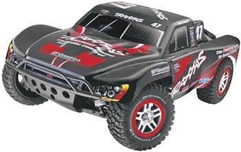 Traxxas Slash VXL Short Course 1/10 Racing Truck