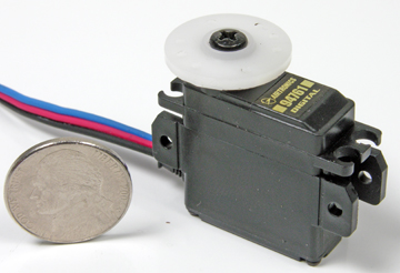 Airtronics Servos, Rx's & Parts