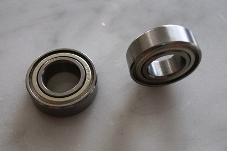 Actro Sealed Ball Bearing 16x8x5mm