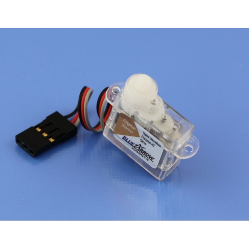 BlueArrow D03014 Sub-Micro Digital Servo 4g/7oz-in