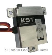 KST DS125MG Digital HT Wing Servo