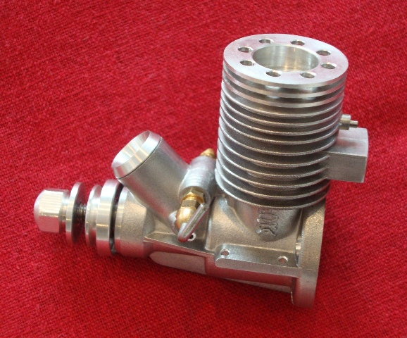 Fora 1.0cc F1J Glow Competition Engine