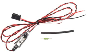 Futaba SBS-01V External Voltage Sensor 18MZ 14SG
