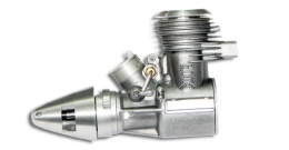 Fora F1C 2.5cc Glow Competition Engine