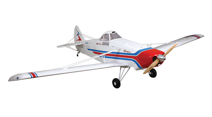 Hangar 9 Pawnee 1/3 Scale 80cc ARF Airplane