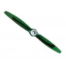 "VY 4.96x2.75"" (126x70mm) Green 1/2A F/G Propeller"