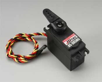 Hitec HS-985MG Coreless Ultra Torque HD-MG Servo