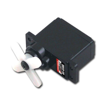 Hitec HS-65HB Powerful Micro BB Servo
