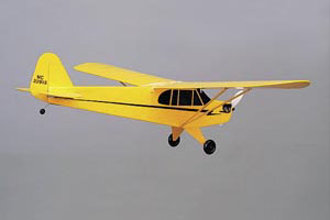 Herr Piper J-3 Cub Kit 35.25""