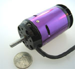 Hacker A40-10L O/R Brushless Motor