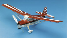 R/C Airplanes, Scale & Sport
