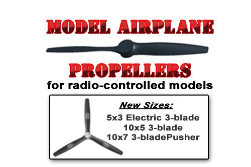 Master Airscrew Propellers Hobby Club