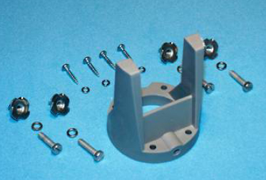 HC-MS Engine Mount .40 Size