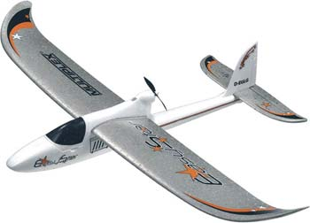 Multiplex Easy Star EP Glider ARF 54""