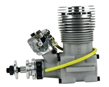 Mark M180G RC-SE Gas Engine
