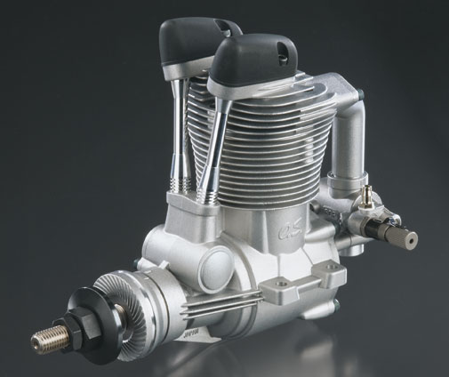 OS FS-95V Ringed 4-Stroke Engine