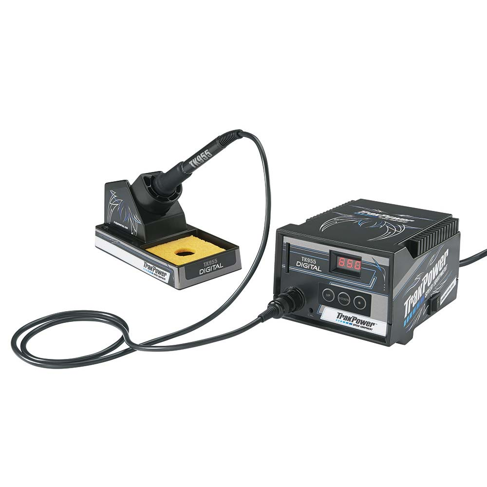 TK Digital Soldering Station (TK 955)