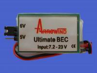 BEC's & Voltage Regulators