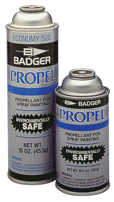 Badger 50-002 Propel 9 oz
