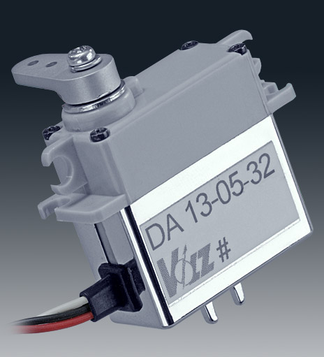 Volz 13-05-32 13mm Actuator