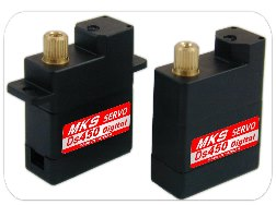 HC-MK DS-450 Mini Digital Hi-Torque Servo