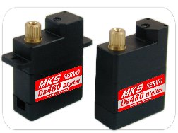 HC-MK DS-480 Mini Digital Hi-Speed Servo
