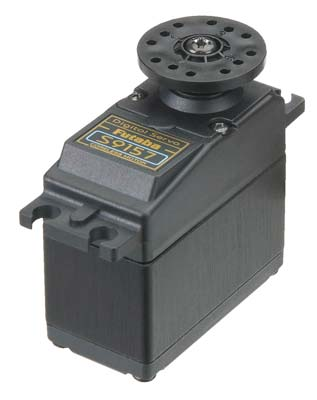 Futaba S9157 Digital High Torque Servo