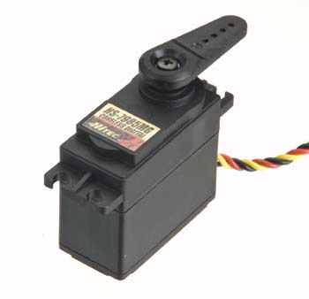 Hitec HS-7985MG V2 Digital High Resolution HT Servo